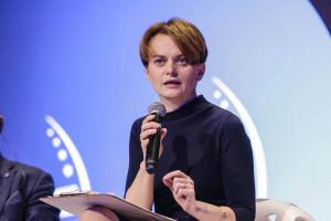 Jadwiga Emilewicz: musimy zmienić myślenie o rozwoju przemysłu