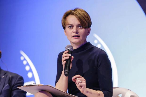Jadwiga Emilewicz: będzie nowa ustawa o zamówieniach publicznych