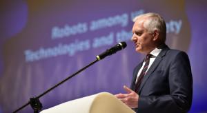 Jarosław Gowin stanowczo o sprawie szefa NIK