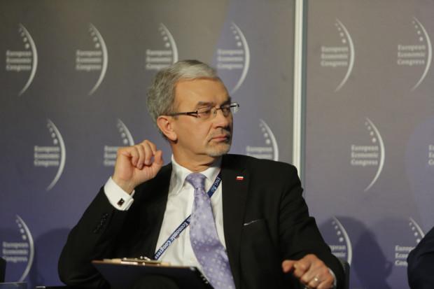 Kwieciński: odległy kompromis w sprawie budżetu UE
