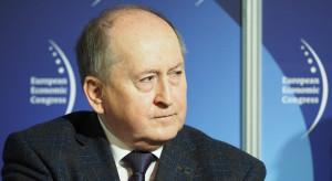 Prezes Związku Banków Polskich o warunku przywrócenia stabilności przedsiębiorstw