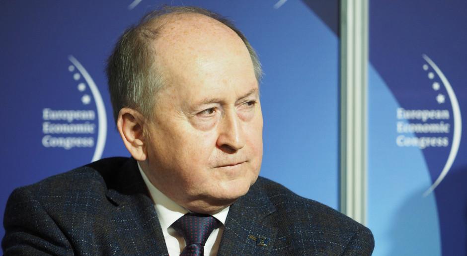 Prezes ZBP: Zadbajmy o stabilność przedsiębiorstw, zachowując płynność banków