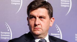 Prezes Polskiej Grupy Górniczej we władzach Elektrobudowy?