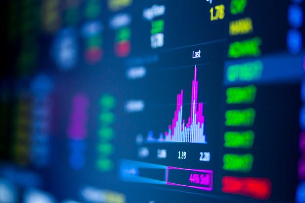 Wall Street odrobiło część strat z poniedziałku