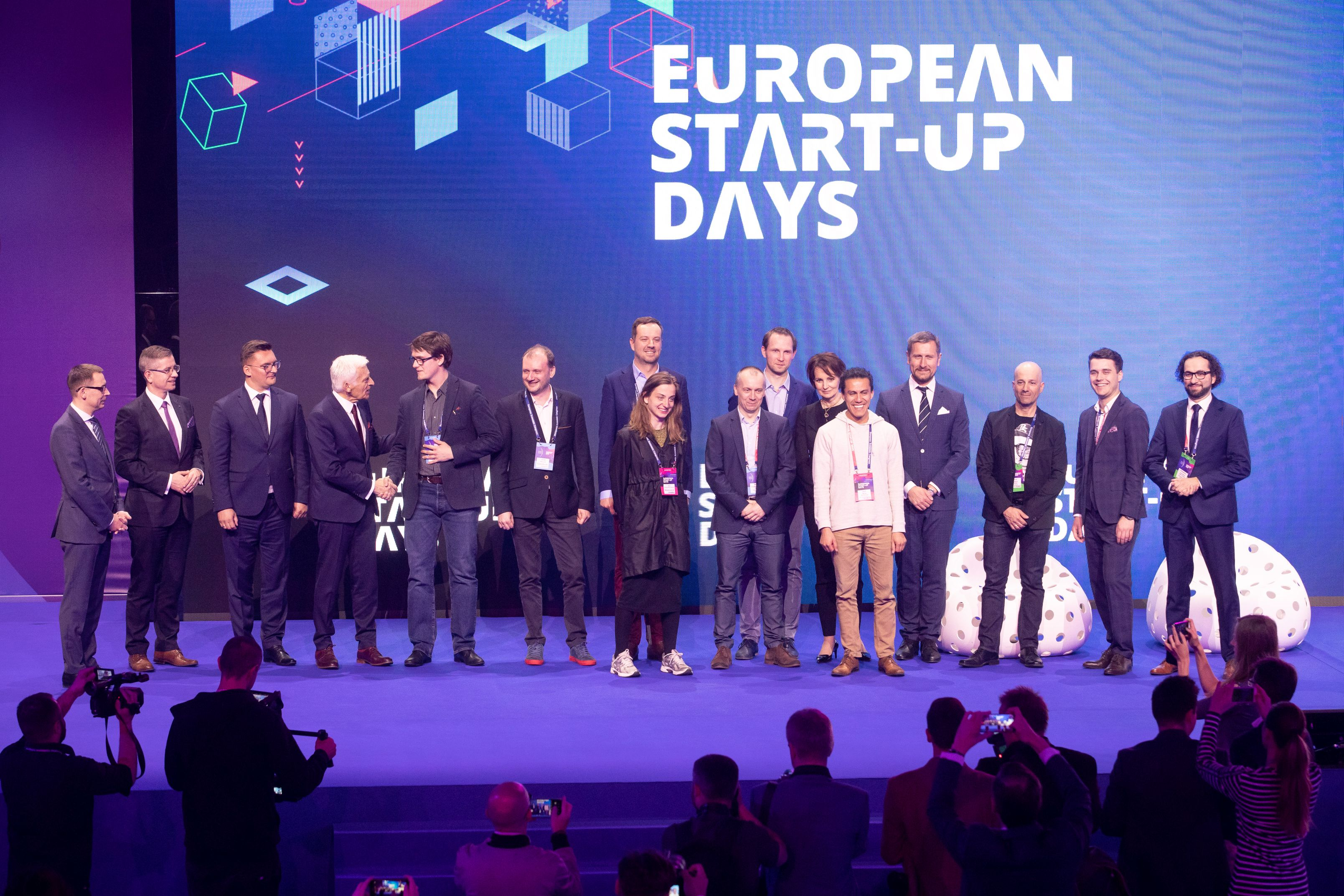 Start-Up Challenge 2019: Here are the most interesting start-ups in Poland