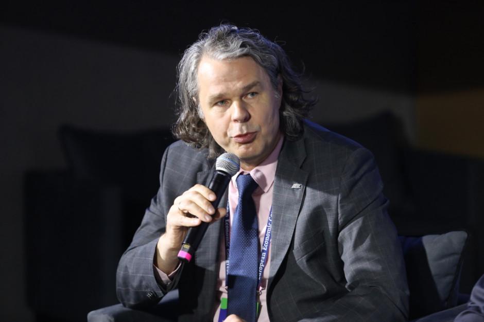 Artur Resmer, członek zarządu, PKP Intercity SA