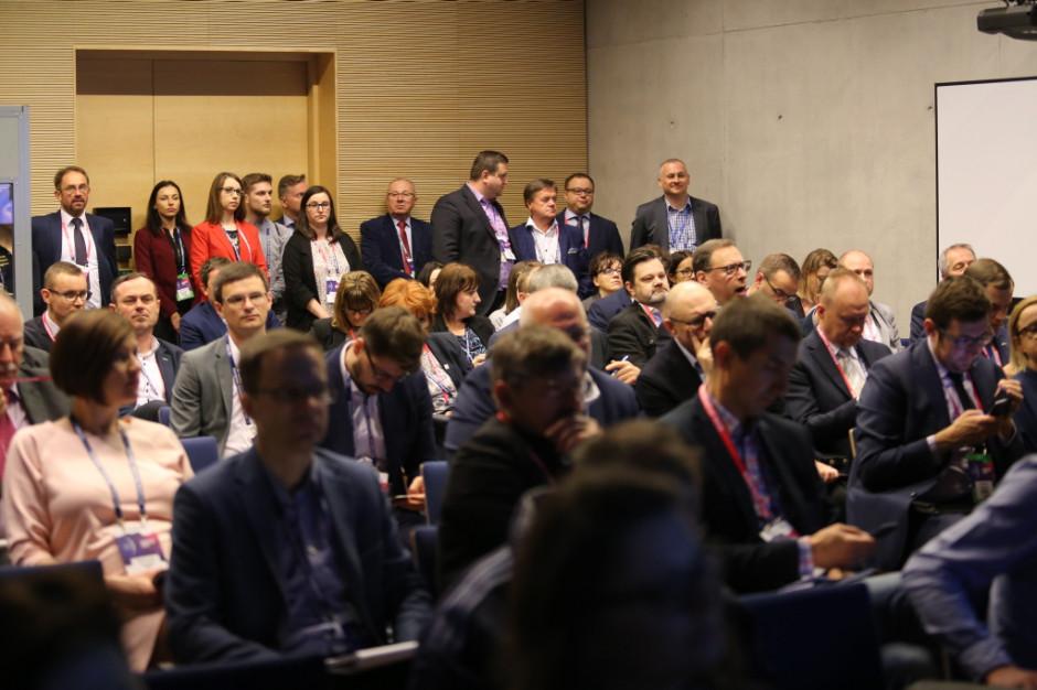 Drugiego dnia XI Europejskiego Kongresu Gospodarczego odbyła się sesja