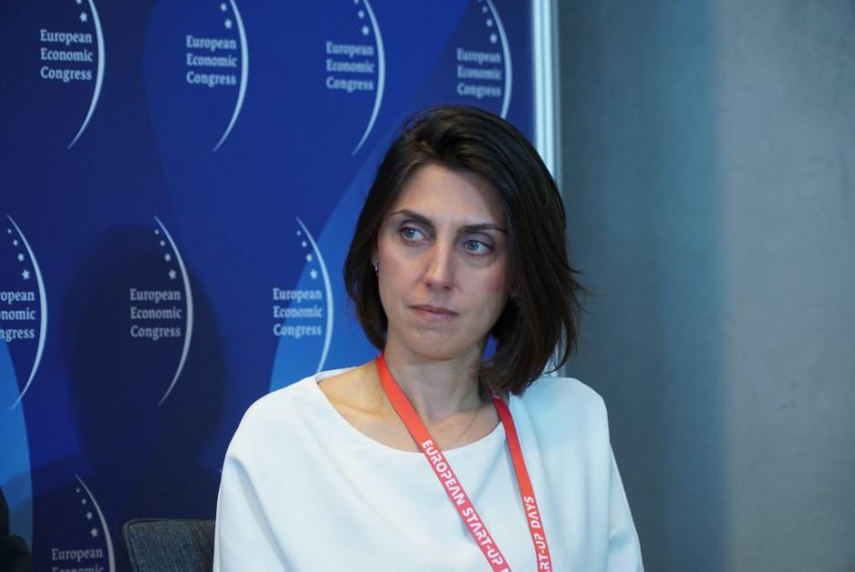 Agata Staniewska, Senior Market Developer, Ørsted