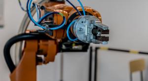 Wielka Brytania zwalnia w robotyzacji przemysłu