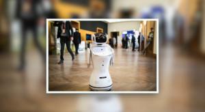 Znany podróżnik zabiera robota w podróż dookoła świata