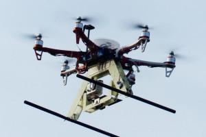 2019 rokiem dronów. Przepisy o bezzałogowcach nabierają realnych kształtów