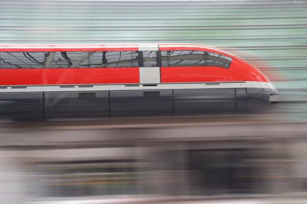 Budowa testowego toru kolei magnetycznej z zapewnionym finansowaniem