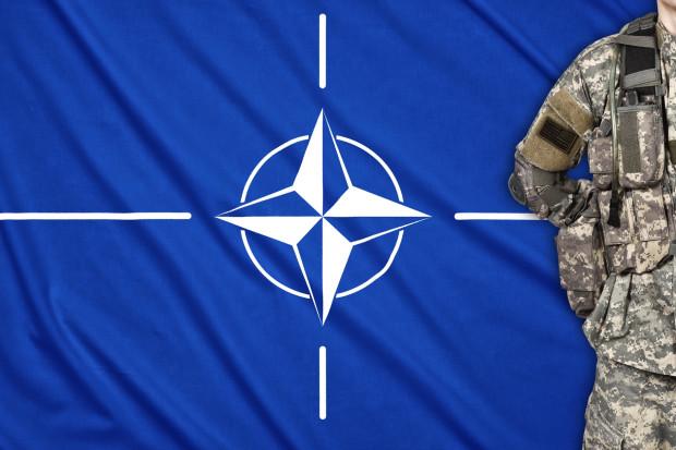 Piąta zmiana dowodzenia Batalionowej Grupy Bojowej NATO