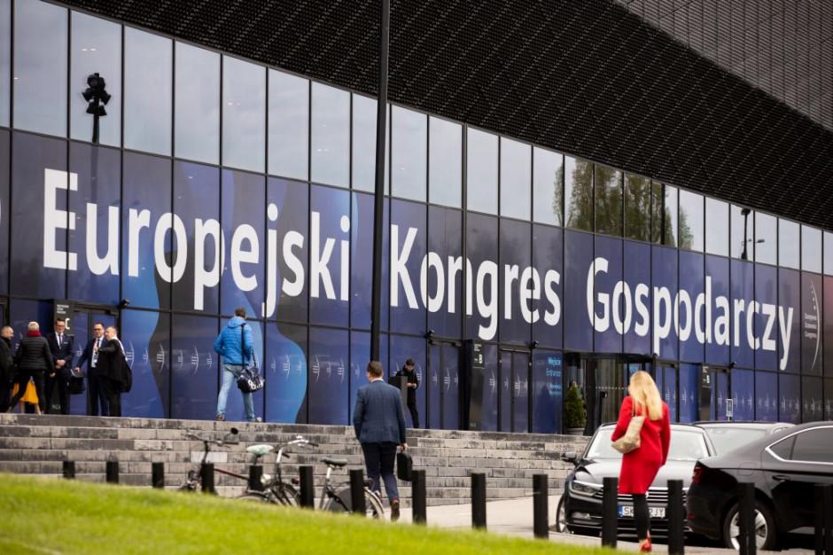 Europejski Kongres Gospodarczy. Coraz dojrzalszy programowo, coraz młodszy duchem