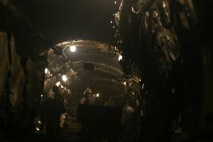 Dziewięciu górników uwięzionych w zalanej kopalni rudy żelaza w Chinach