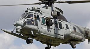 Na Węgrzech powstaje fabryka części zamiennych do helikopterów Airbusa