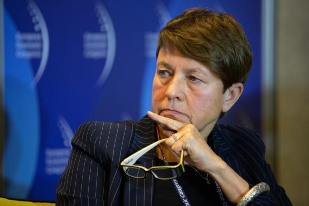 M. Starczewska-Krzysztoszek: boom gospodarczy może się wkrótce skończyć