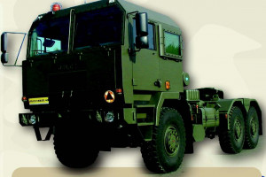Umowa na pojazdy Jelcz dla zestawów Patriot podpisana