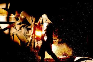 British Steel ratuje 4500 miejsc pracy