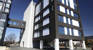 Mostostal Warszawa wybuduje w Łodzi kolejny biurowiec Cross Point