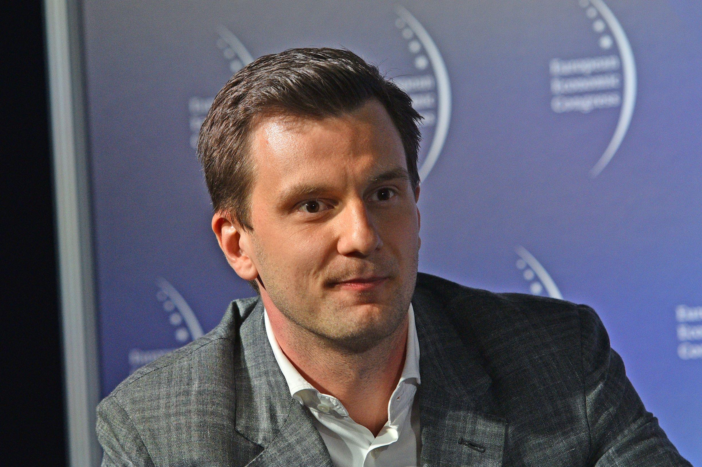 Tomasz Domogała: Inwestor powinien zarabiać na tym, co może wnieść do firmy i taką właśnie mamy strategię inwestycyjną .