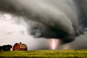Bank centralny tego kraju ocenia finansowe ryzyko zmian klimatu