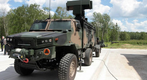 Doradcy NATO zainteresowali się polskimi radarami