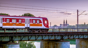 W 2019 roku z usług kolei może skorzystać 330 mln podróżnych