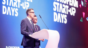 EEC 2019 STEP INTO THE FUTURE Biznes, praca, technologie – teraz przyszłość