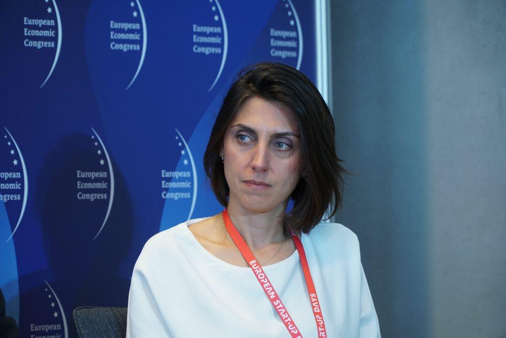 Agata Staniewska, firma Ørsted