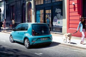 Wiadomo, gdzie Volkswagen będzie produkował elektryczną wersję modelu Up!