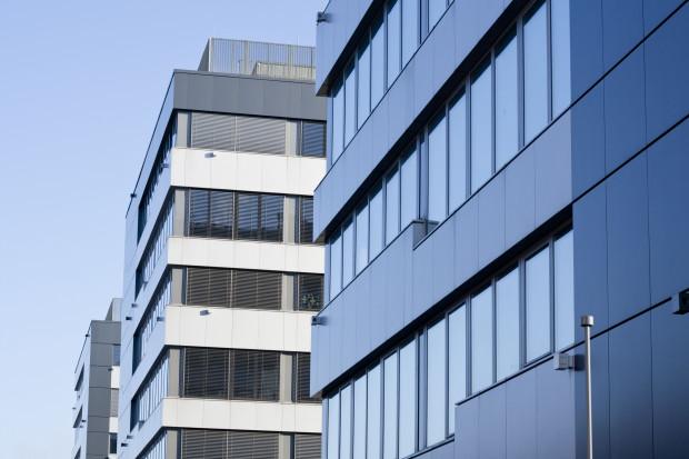 GPP Business Park w Katowicach się rozrasta. 35 mln euro z BOŚ Bank na energooszczędne budynki