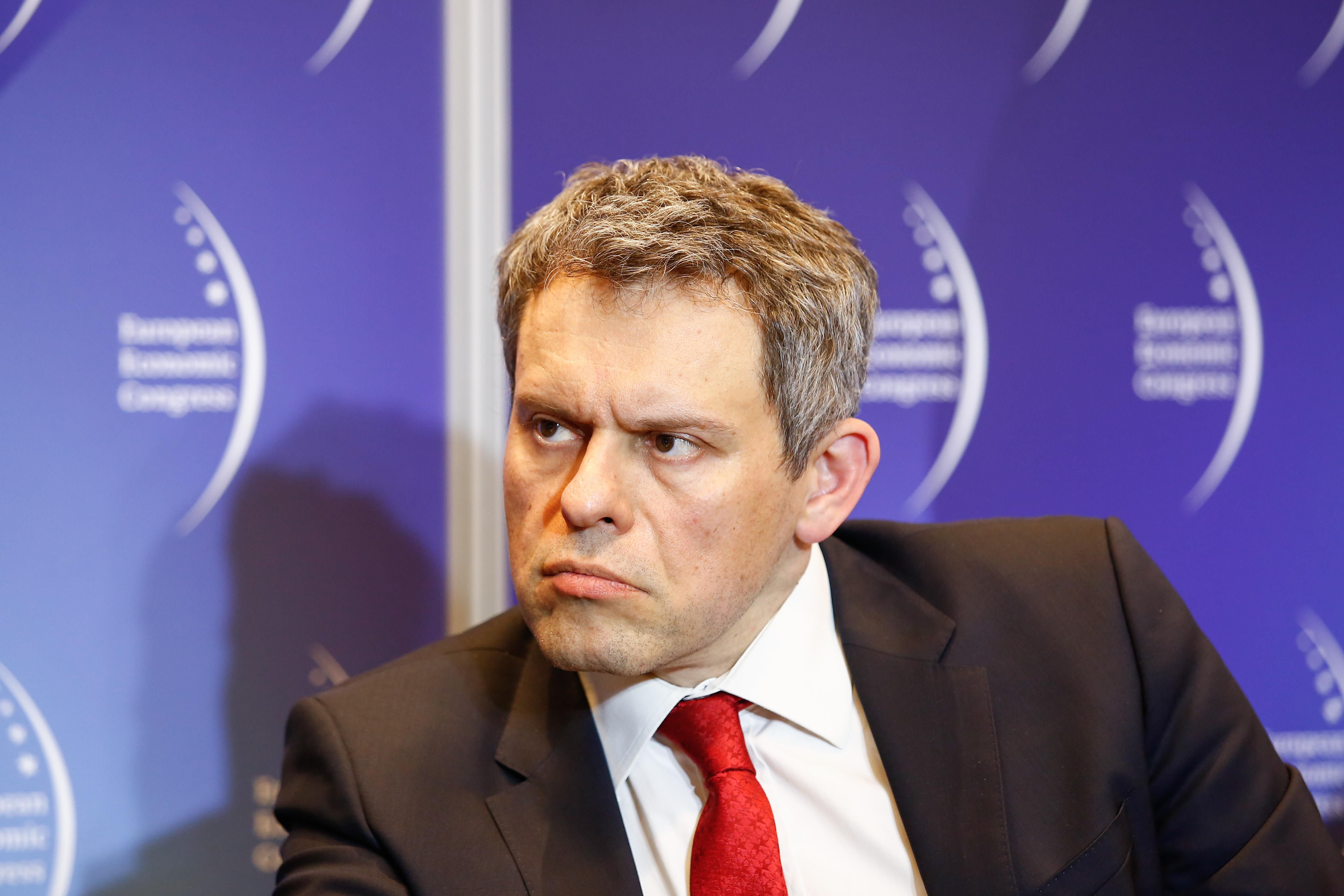 Filip Świtała: Konsumpcja przyczyniła się do wzrostu wpływów z VAT, ale nie jest jedynym wyjaśnieniem tego wzrostu. (fot. PTWP)