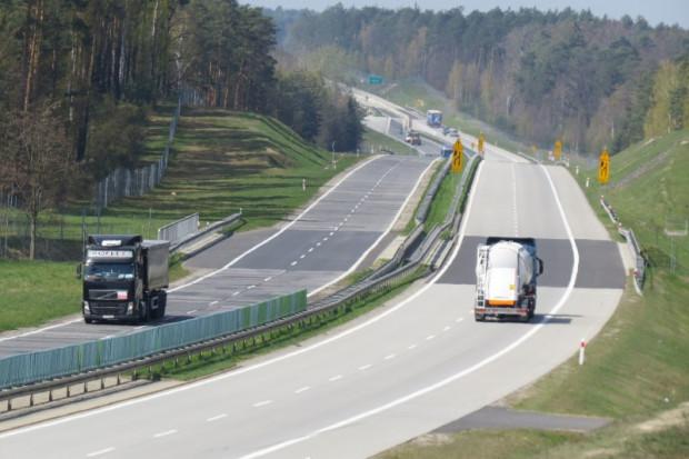 GDDKiA unieważniła przetarg na autostradę A18