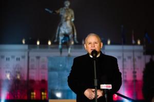 Jarosław Kaczyński: stała obecność armii USA w Polsce to jasny sygnał dla Rosji
