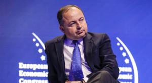 Konrad Szymański: Najlepiej byłoby, gdyby brexitu w ogóle nie było