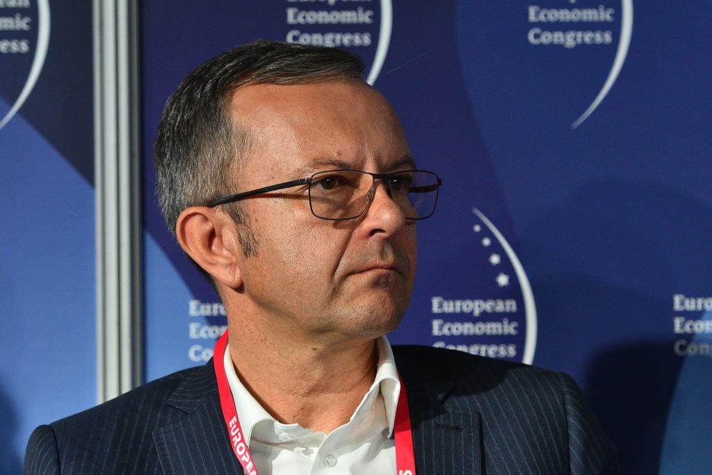 Adam Krzanowski, prezes zarządu i współwłaściciel Grupy Nowy Styl. Fot. PTWP
