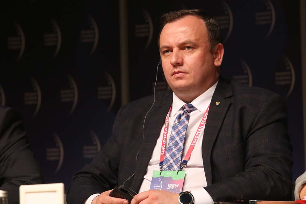Jakub Chełstowski. Fot. PTWP