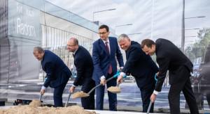 Rozbudowa drogi startowej w Radomiu pochłonie prawie 147 mln zł. Wykonawca wybrany