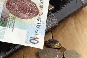 Pensje Polaków znów przyspieszyły