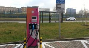 Jak smart city, to tylko ze stacjami ładowania elektryków