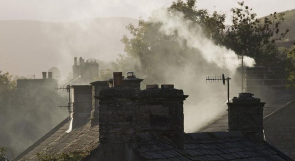 Program Czyste Powietrze można uratować