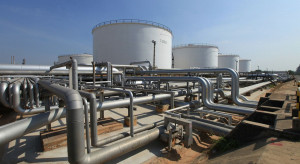Kryzys w dostawach ropy z Rosji uszczuplił zapasy obowiązkowe. Znamy liczby