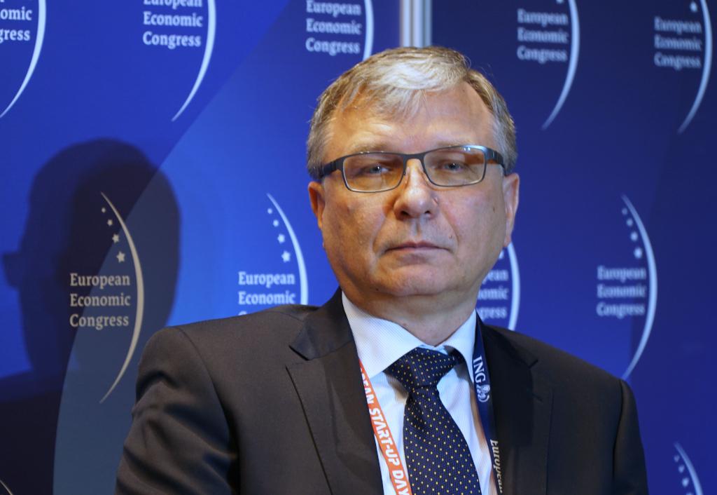 Piotr Wojciechowski, prezes zarządu Grupy WB