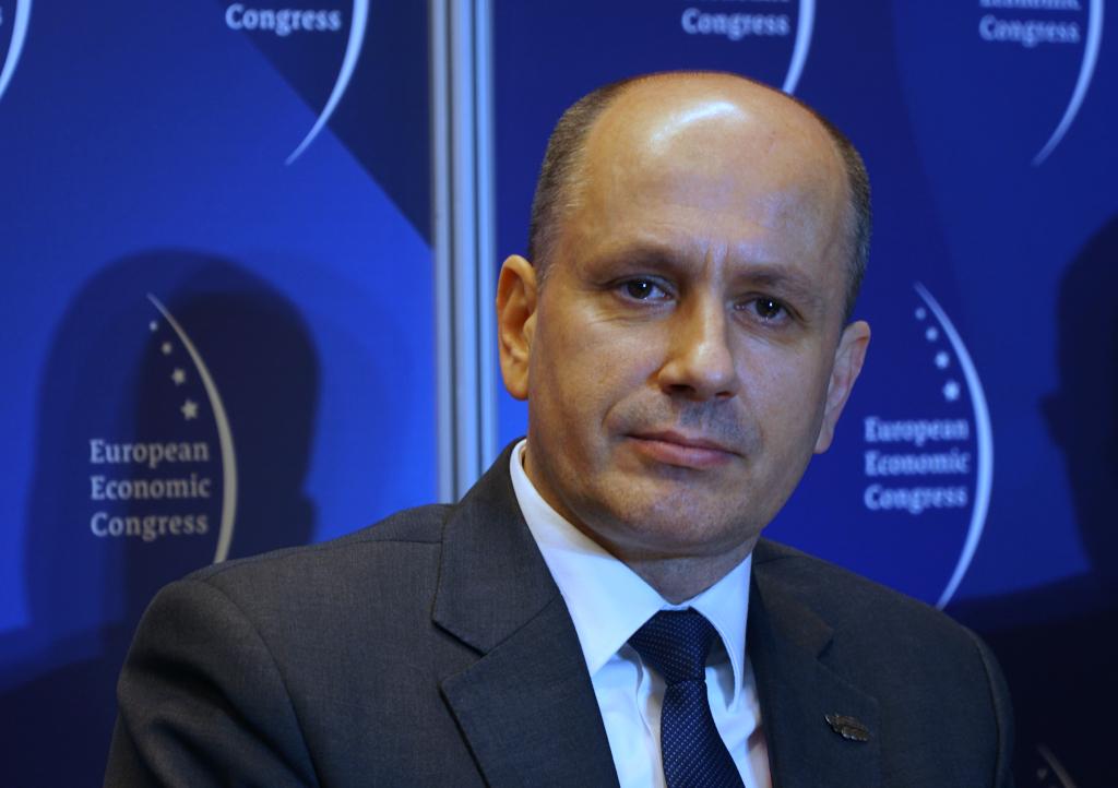 Bartłomiej Smoczyński, prezes zarządu, Rosomak SA