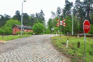 Będzie bezpieczniejsza droga na polskie plaże