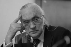 Andrzej Barczak nie żyje