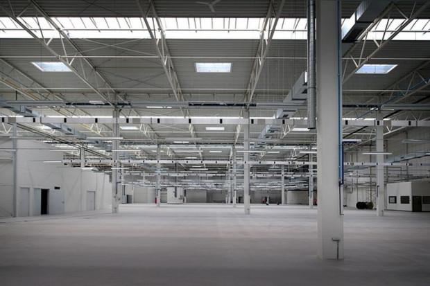 Umowa na centrum Centrum Produkcyjno-Logistyczno-Magazynowego w Zabrzu