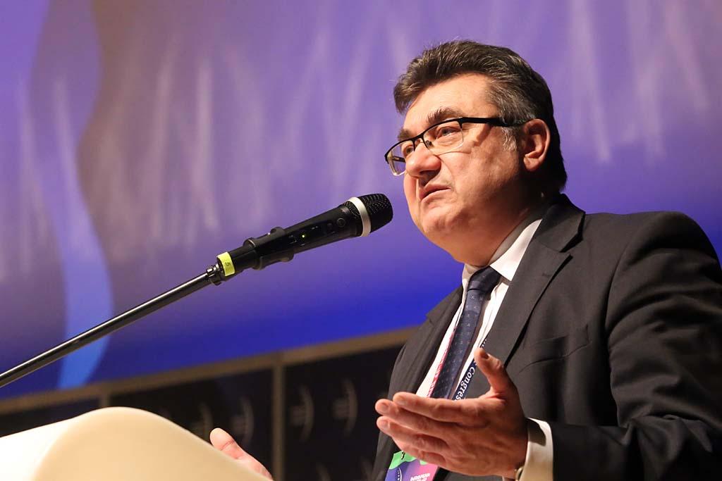 Grzegorz Tobiszowski, wiceminister energii. Fot. PTWP