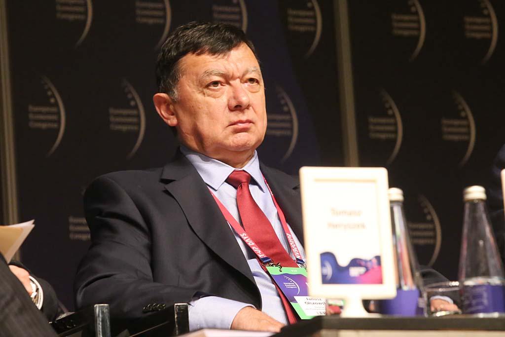 Janusz Olszowski. Fot. PTWP